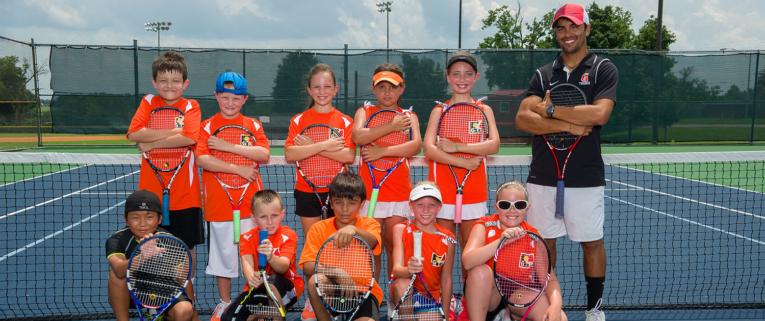 GTA Georgetown Tennis Association